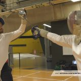 FULL EPISODE: EP. 2: Olympic Fencing
